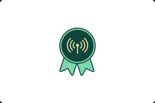 Danmarks bedste mobil netværk
